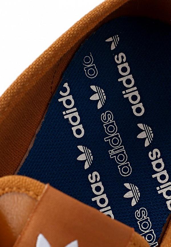 Женские кеды Adidas Originals (Адидас Ориджиналс) G60665: изображение 7