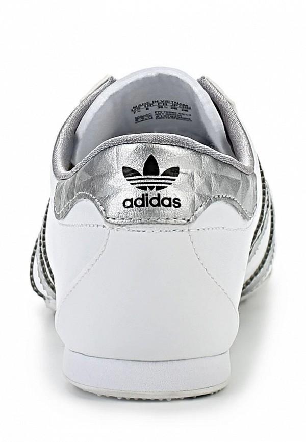 Женские кроссовки Adidas Originals (Адидас Ориджиналс) G95420: изображение 2