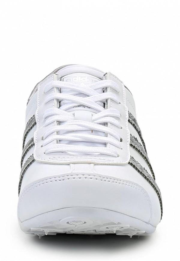 Женские кроссовки Adidas Originals (Адидас Ориджиналс) G95420: изображение 4