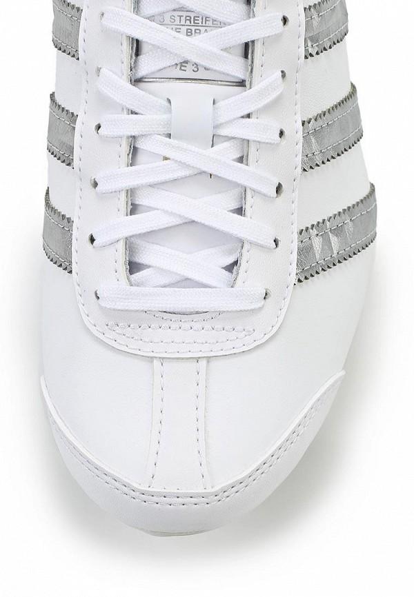 Женские кроссовки Adidas Originals (Адидас Ориджиналс) G95420: изображение 6