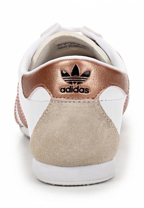 Женские кроссовки Adidas Originals (Адидас Ориджиналс) D65833: изображение 2