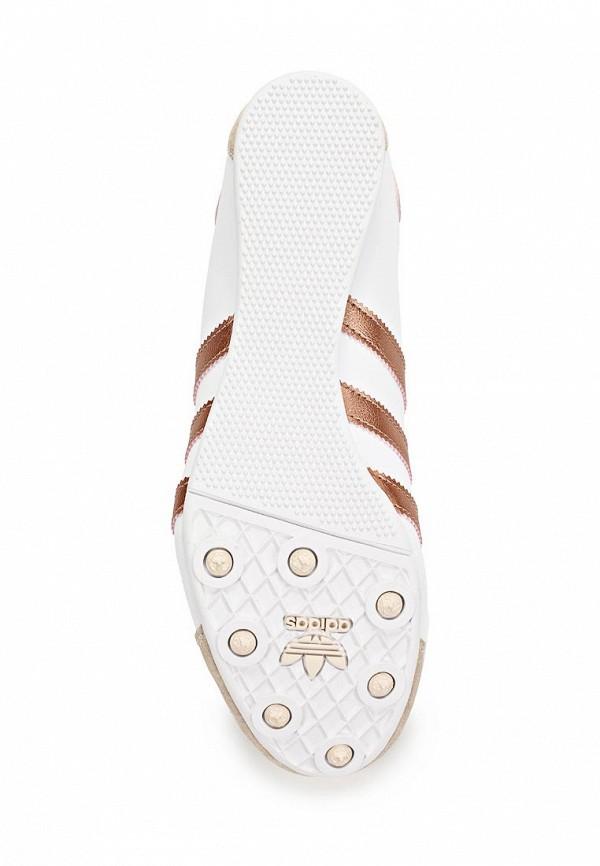 Женские кроссовки Adidas Originals (Адидас Ориджиналс) D65833: изображение 3