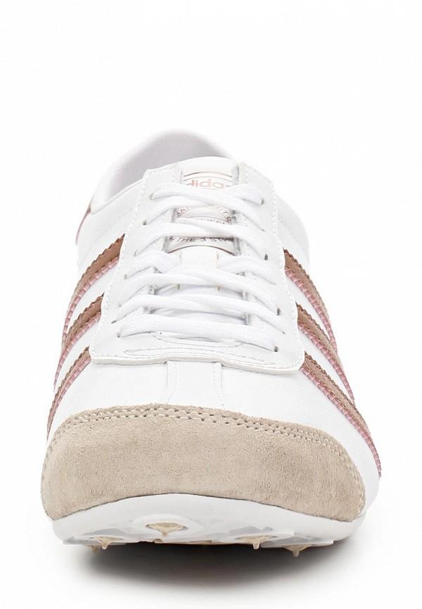 Женские кроссовки Adidas Originals (Адидас Ориджиналс) D65833: изображение 4
