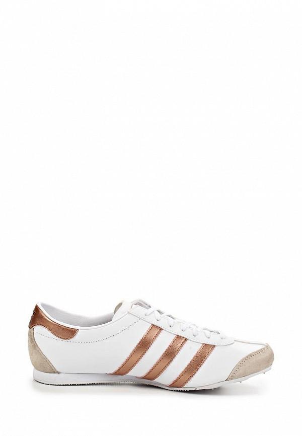 Женские кроссовки Adidas Originals (Адидас Ориджиналс) D65833: изображение 5