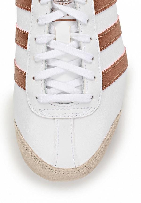 Женские кроссовки Adidas Originals (Адидас Ориджиналс) D65833: изображение 6