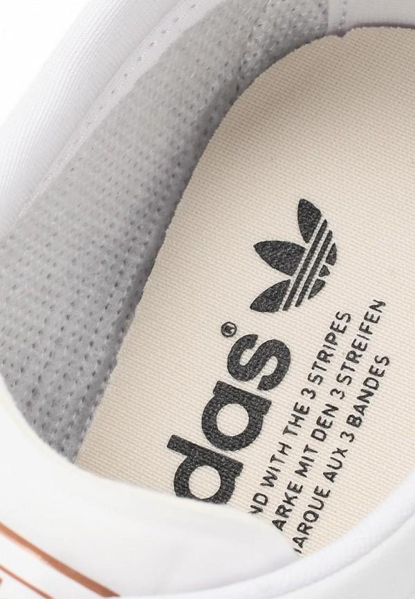 Женские кроссовки Adidas Originals (Адидас Ориджиналс) D65833: изображение 7