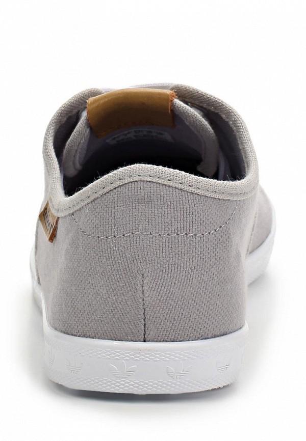 Женские кеды Adidas Originals (Адидас Ориджиналс) M22526: изображение 3