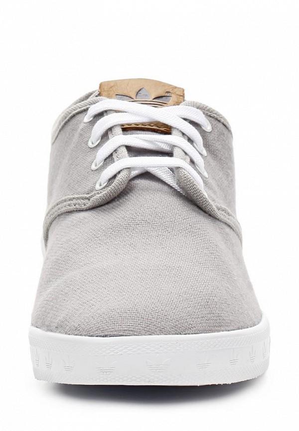Женские кеды Adidas Originals (Адидас Ориджиналс) M22526: изображение 7