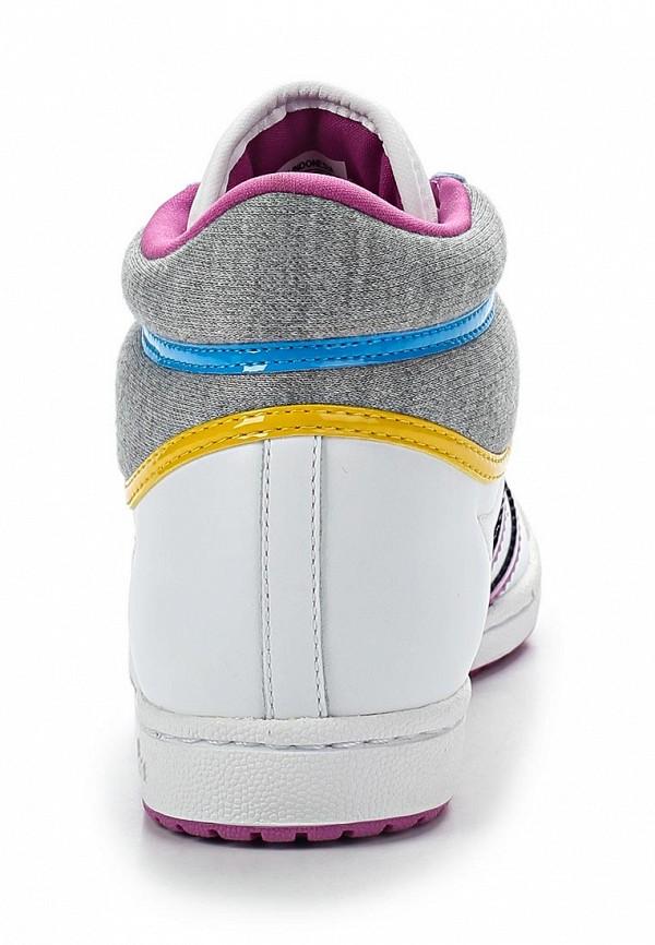 Женские кроссовки Adidas Originals (Адидас Ориджиналс) D65217: изображение 2