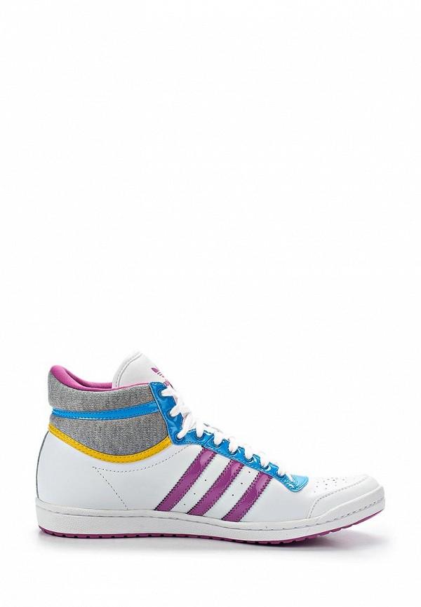 Женские кроссовки Adidas Originals (Адидас Ориджиналс) D65217: изображение 5