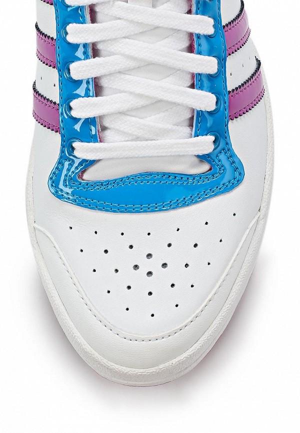 Женские кроссовки Adidas Originals (Адидас Ориджиналс) D65217: изображение 6
