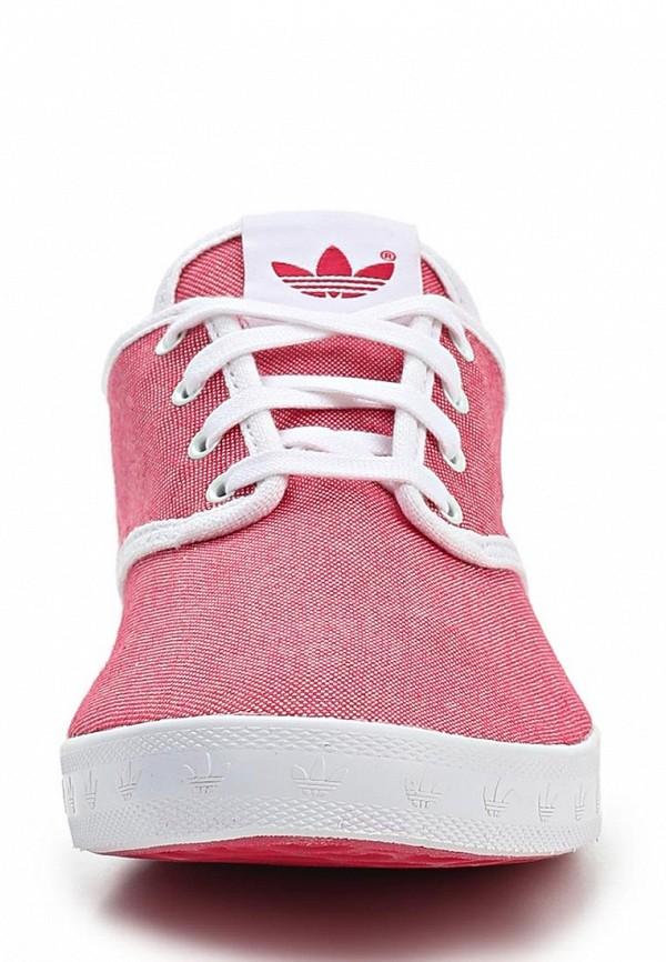 Женские кеды Adidas Originals (Адидас Ориджиналс) G95423: изображение 4