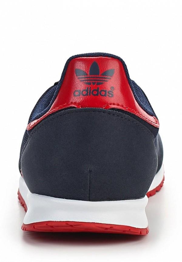 Женские кроссовки Adidas Originals (Адидас Ориджиналс) G95636: изображение 2