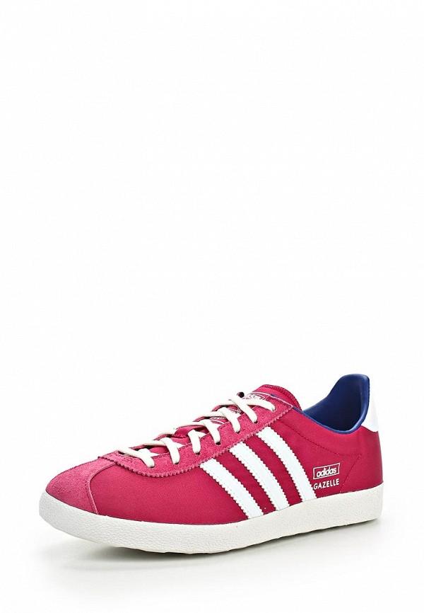 Женские кеды Adidas Originals (Адидас Ориджиналс) G96112: изображение 1