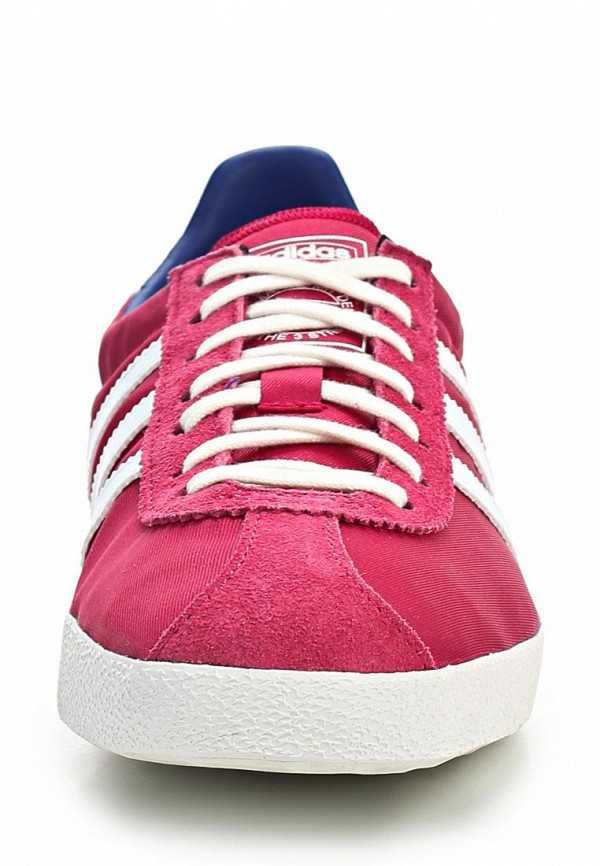 Женские кеды Adidas Originals (Адидас Ориджиналс) G96112: изображение 4