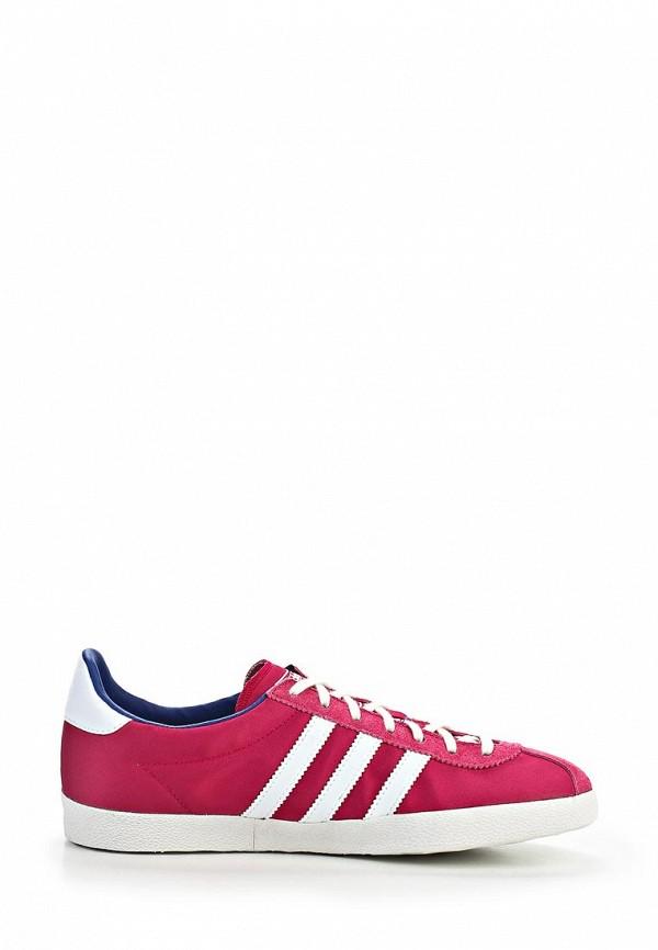 Женские кеды Adidas Originals (Адидас Ориджиналс) G96112: изображение 5