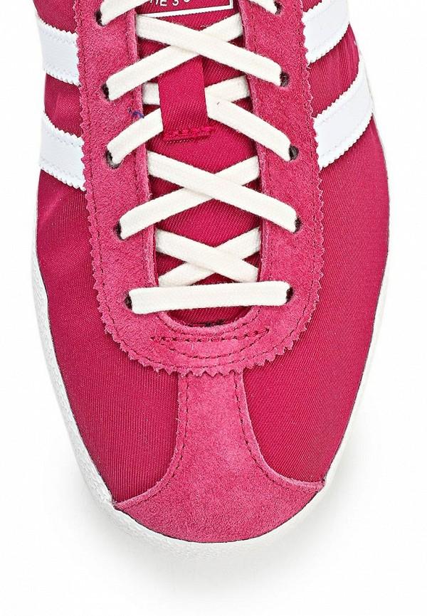 Женские кеды Adidas Originals (Адидас Ориджиналс) G96112: изображение 6