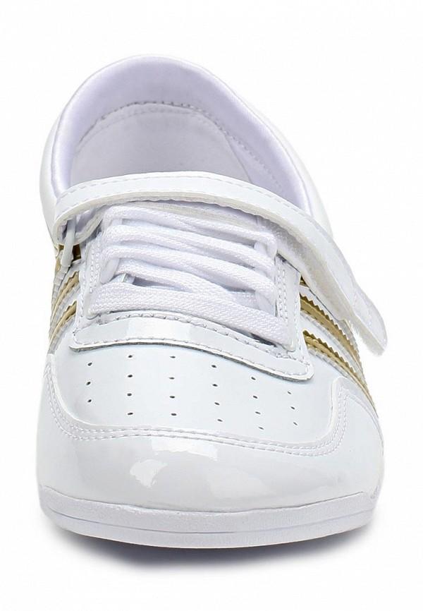 Женские балетки Adidas Originals (Адидас Ориджиналс) G95665: изображение 3