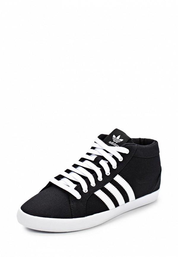 Женские кеды Adidas Originals (Адидас Ориджиналс) M20724: изображение 2