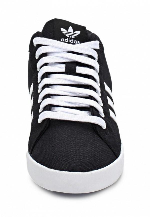 Женские кеды Adidas Originals (Адидас Ориджиналс) M20724: изображение 6