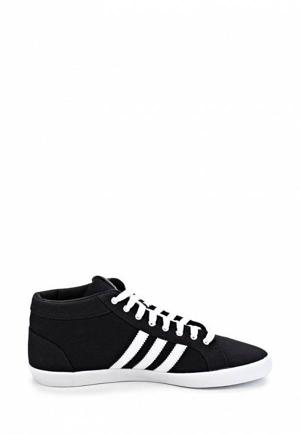 Женские кеды Adidas Originals (Адидас Ориджиналс) M20724: изображение 8