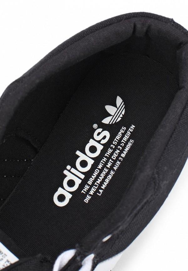 Женские кеды Adidas Originals (Адидас Ориджиналс) M20724: изображение 12