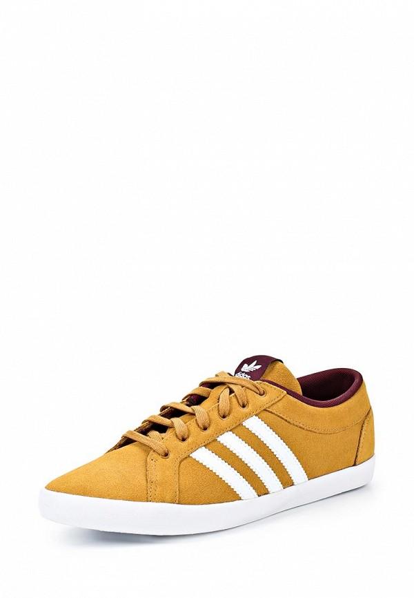 Женские кеды Adidas Originals (Адидас Ориджиналс) M20737: изображение 2
