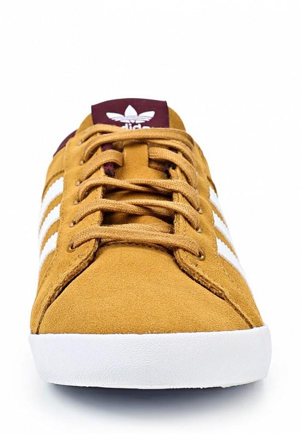 Женские кеды Adidas Originals (Адидас Ориджиналс) M20737: изображение 6