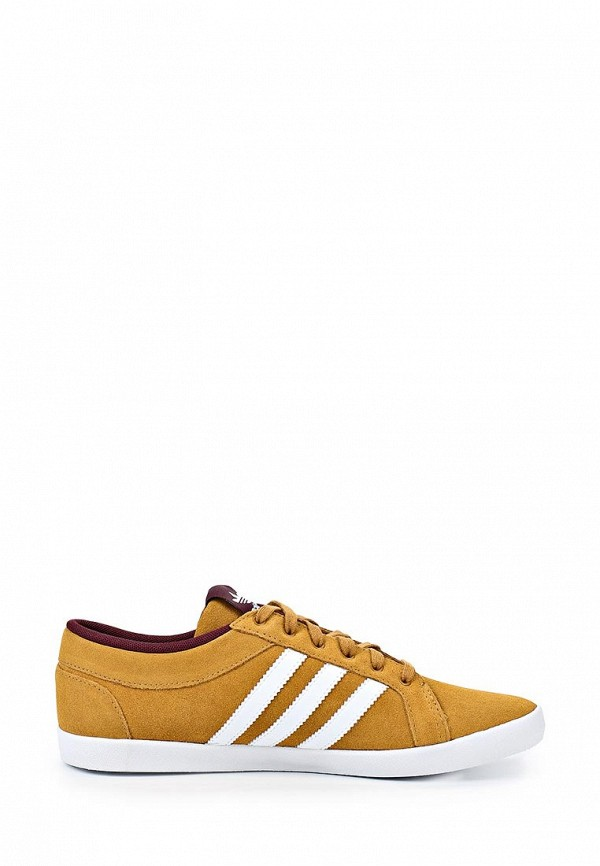 Женские кеды Adidas Originals (Адидас Ориджиналс) M20737: изображение 8
