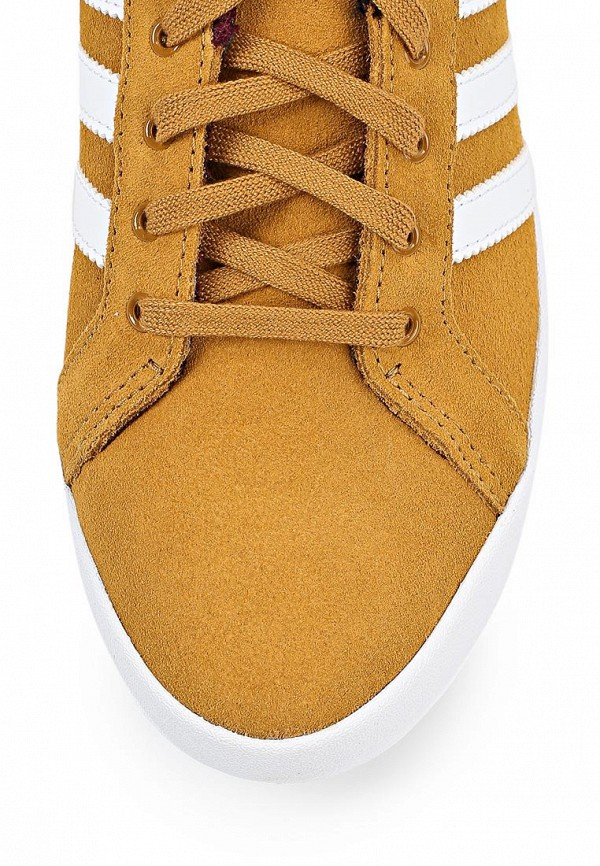 Женские кеды Adidas Originals (Адидас Ориджиналс) M20737: изображение 10
