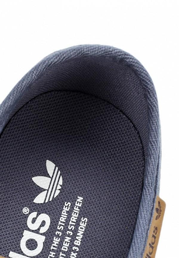 Женские кеды Adidas Originals (Адидас Ориджиналс) M20741: изображение 13