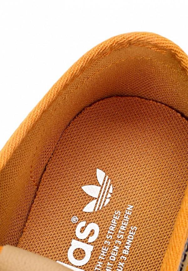 Женские кеды Adidas Originals (Адидас Ориджиналс) M20742: изображение 12