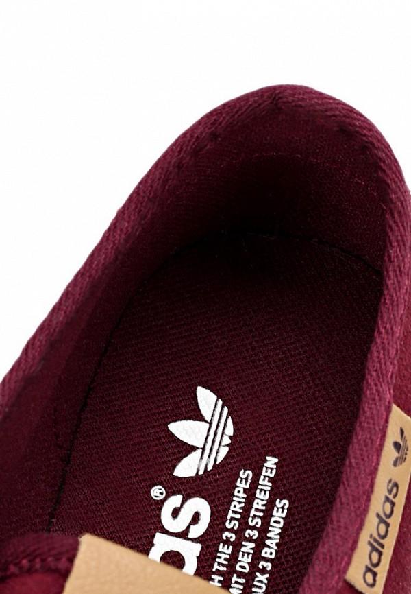Женские кеды Adidas Originals (Адидас Ориджиналс) M20743: изображение 12