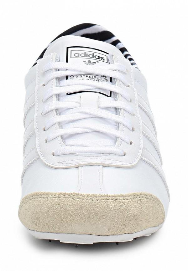 Женские кроссовки Adidas Originals (Адидас Ориджиналс) M20805: изображение 6
