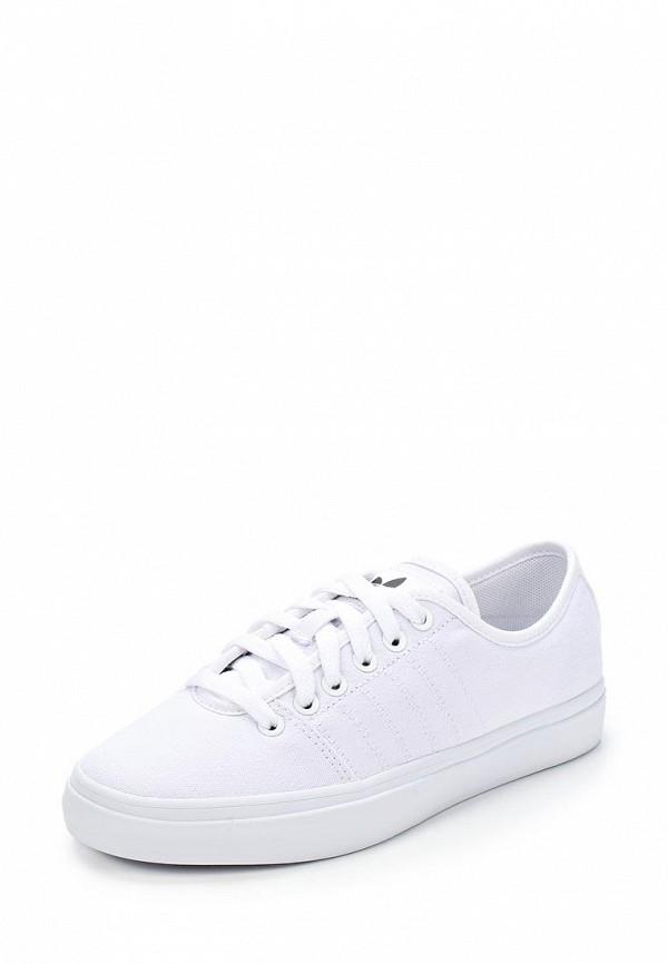 Женские кеды Adidas Originals (Адидас Ориджиналс) M20813: изображение 8