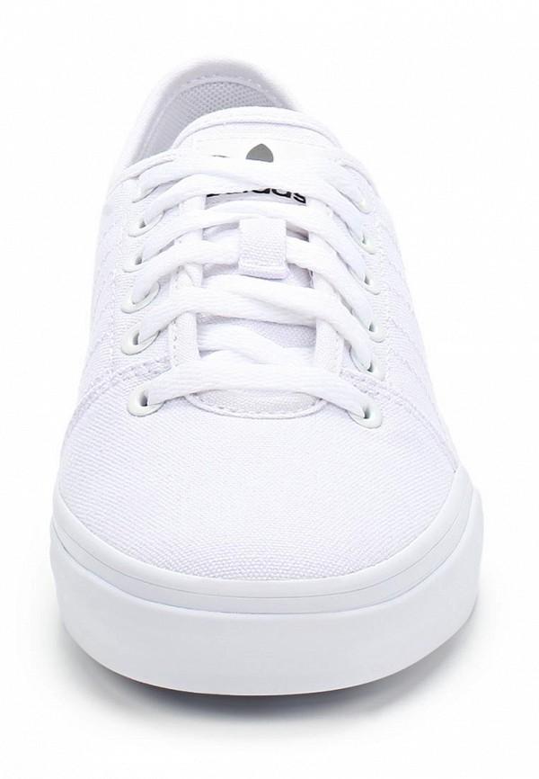 Женские кеды Adidas Originals (Адидас Ориджиналс) M20813: изображение 7