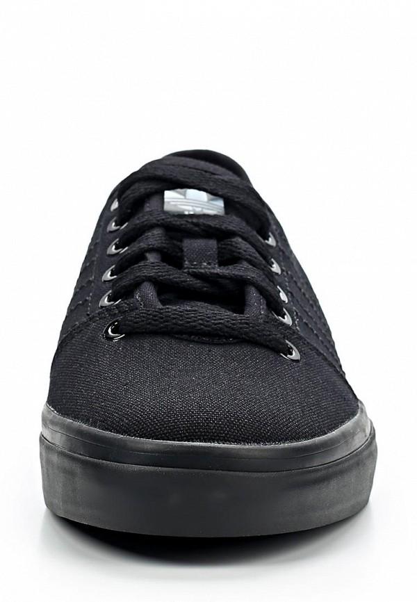 Женские кеды Adidas Originals (Адидас Ориджиналс) M20814: изображение 6