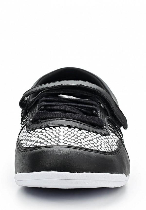 Женские балетки Adidas Originals (Адидас Ориджиналс) M20856: изображение 6