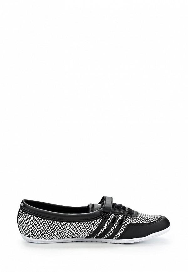 Женские балетки Adidas Originals (Адидас Ориджиналс) M20856: изображение 8