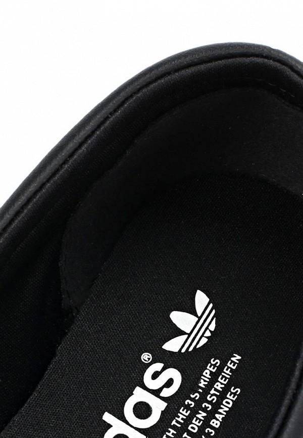 Женские балетки Adidas Originals (Адидас Ориджиналс) M20856: изображение 12