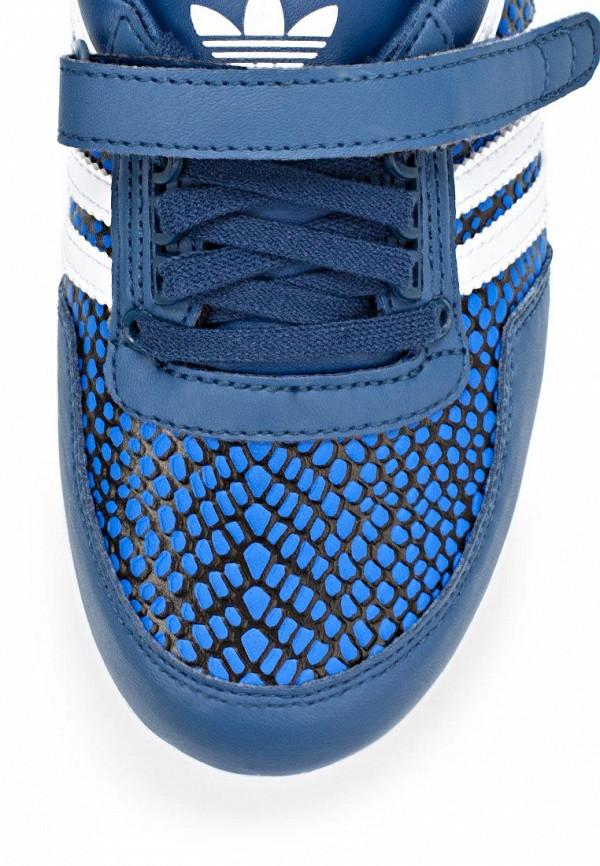 Женские балетки Adidas Originals (Адидас Ориджиналс) M20858: изображение 10