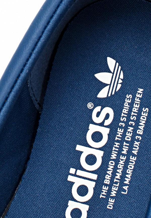 Женские балетки Adidas Originals (Адидас Ориджиналс) M20858: изображение 12