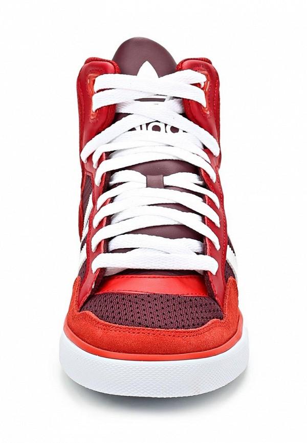 Женские кеды Adidas Originals (Адидас Ориджиналс) M20861: изображение 7