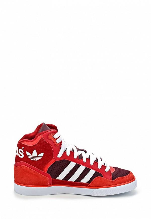 Женские кеды Adidas Originals (Адидас Ориджиналс) M20861: изображение 9