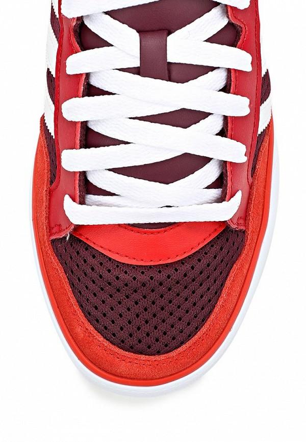 Женские кеды Adidas Originals (Адидас Ориджиналс) M20861: изображение 11