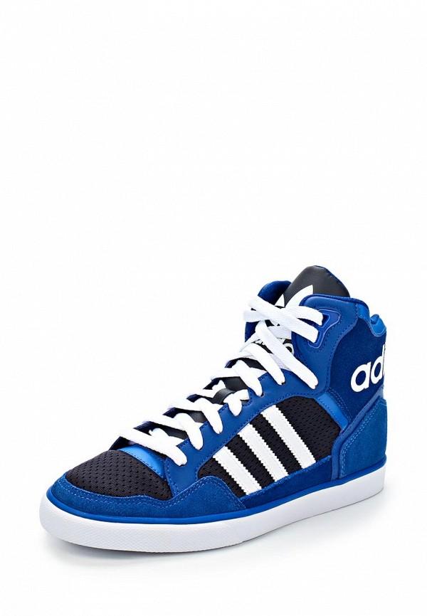 Женские кеды Adidas Originals (Адидас Ориджиналс) M20862: изображение 2