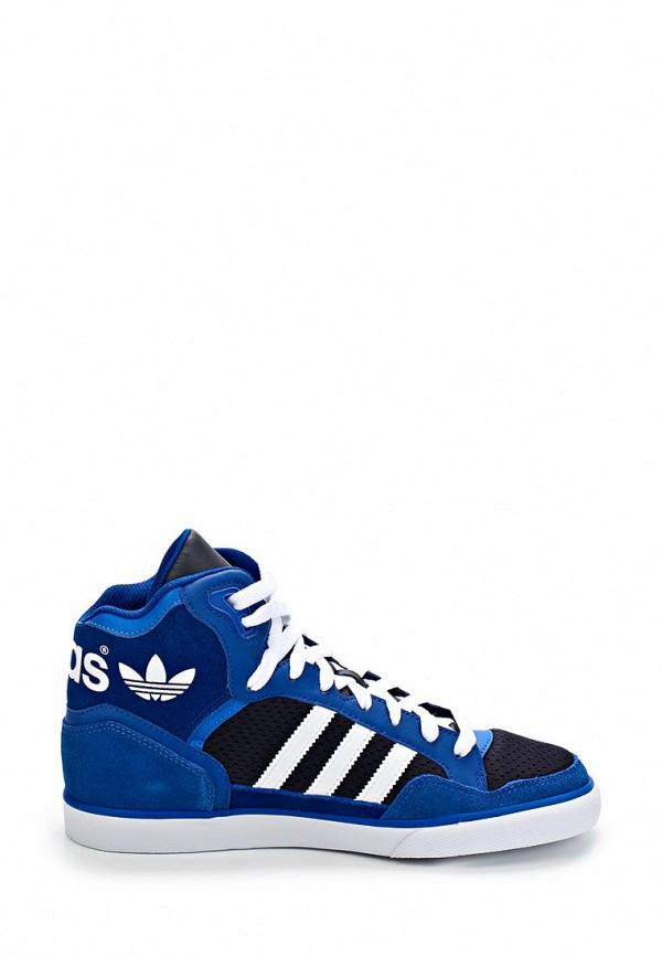 Женские кеды Adidas Originals (Адидас Ориджиналс) M20862: изображение 8