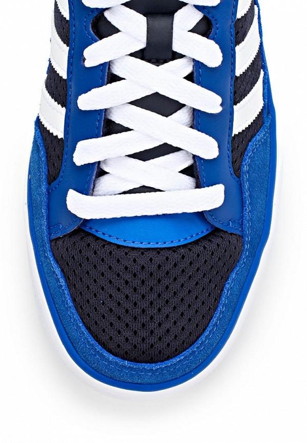 Женские кеды Adidas Originals (Адидас Ориджиналс) M20862: изображение 10