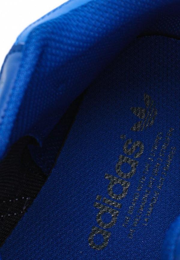 Женские кеды Adidas Originals (Адидас Ориджиналс) M20862: изображение 12