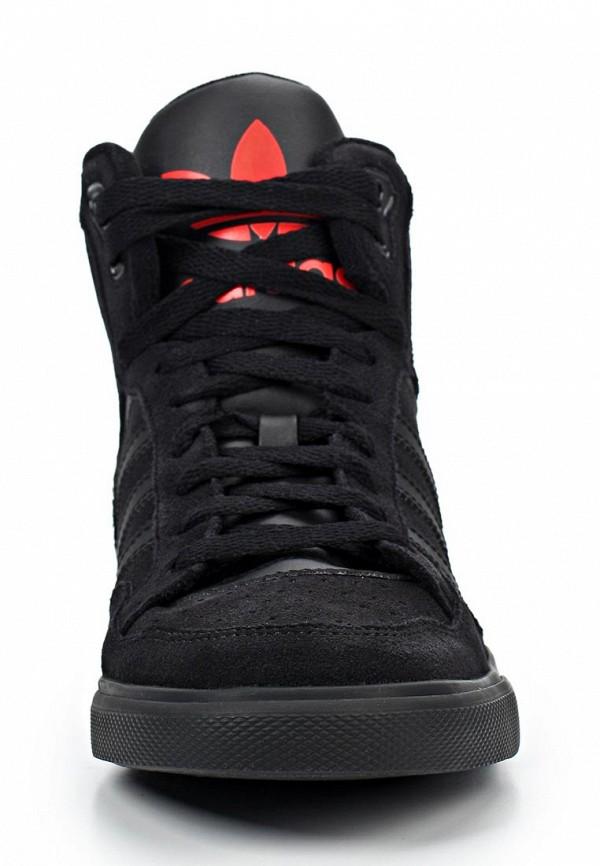 Женские кеды Adidas Originals (Адидас Ориджиналс) M20865: изображение 9